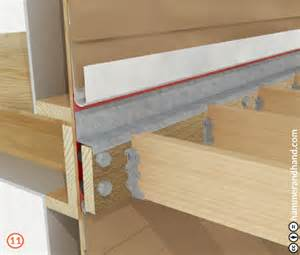 deck ledgers best practices manual hammer hand