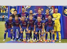 Barcelona vs Real Madrid en VIVO Super Copa de España