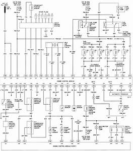 Chevy Silverado 1500 Blower Motor Wiring Diagram