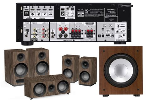 How Set Basic Home Theater System