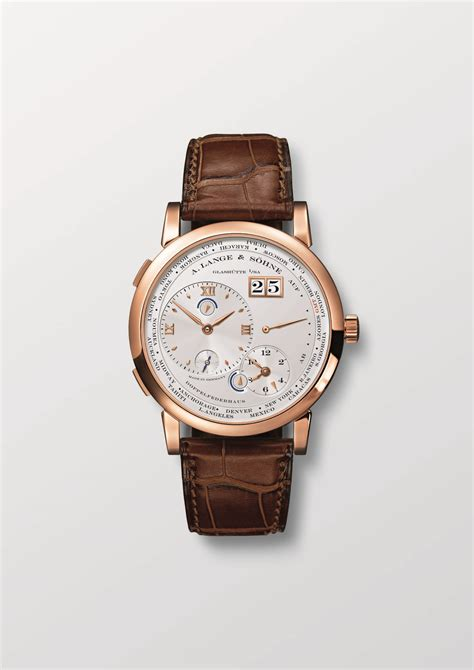 Dual-Time Watches: Watches for the Traveller