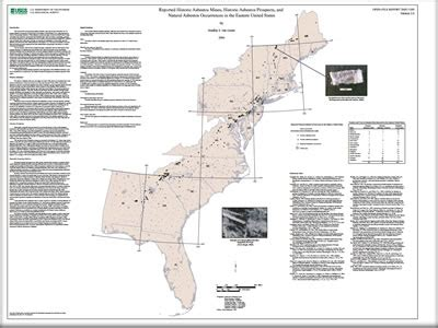 usgs open file report   reported historic