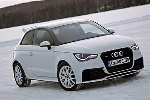 Audi A1 Quattro Prix : gereden audi a1 quattro autonieuws ~ Gottalentnigeria.com Avis de Voitures