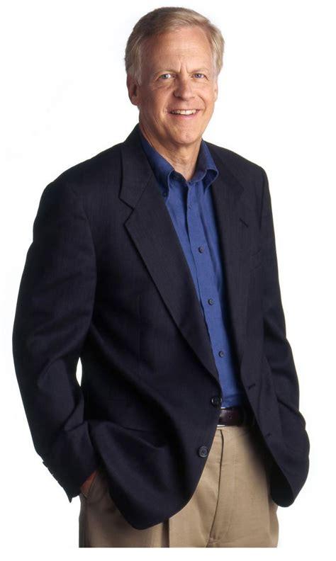 Dennis Bakke: March 6, 2013 | Bill Martinez Live