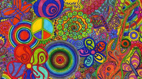 Trippy Hd Wallpapers 1920x1080 (55+ Images