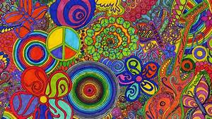 Trippy HD Wallpapers 1920x1080 (55+ images)