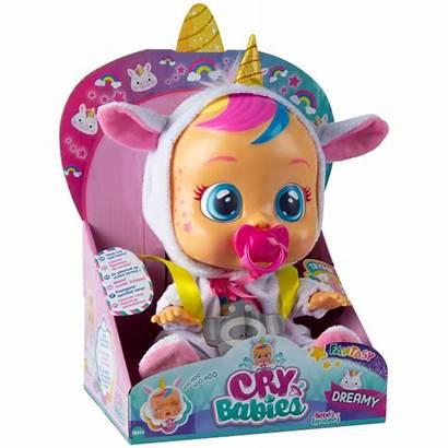Fantasy Dreamy Cry Toys Babies Toy Imc