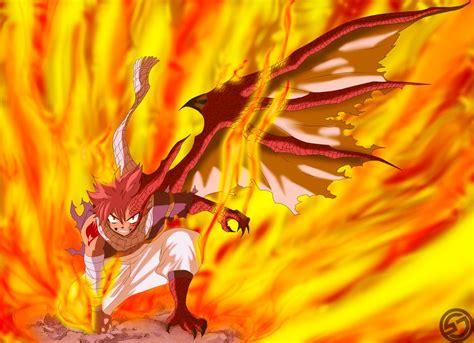 natsu  dragon mode  gevdano  deviantart