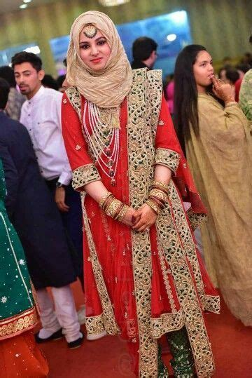 pin  urooj  fashion wedding hijab styles stylish