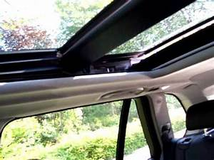 Bmw X5 Panorama Sunshine Roof  Panoramadach