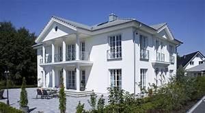 Gesims Für Vorhänge : villa im empire stil kolonialstil h user stuttgart ~ Michelbontemps.com Haus und Dekorationen