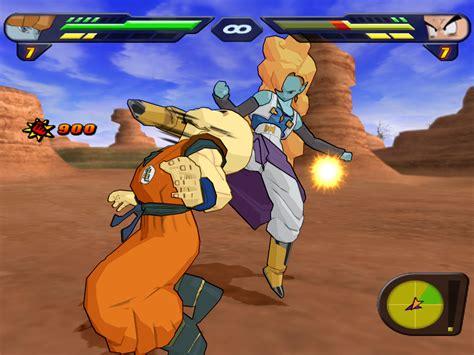 Dragon Ball Z Budokai Tenkaichi 3 Fighting For Manga Fans