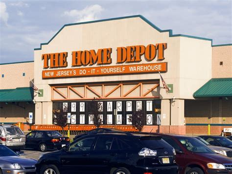 Home Depot, Inc (The) (NYSEHD)  Analysts Don't Hate