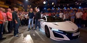 Top Gear Uk 2016 : video 2017 nsx featured on top gear uk acura connected ~ Medecine-chirurgie-esthetiques.com Avis de Voitures
