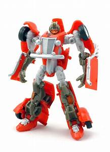 2010 Scout Hubcap All New Images - Transformers News