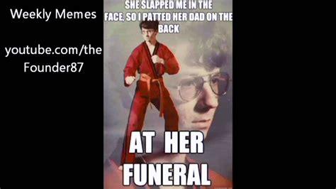 Karate Meme - weekly memes 28 karate kyle youtube