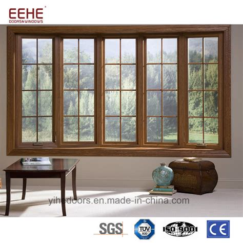 Bedroom Window Grill by China Modern Window Grill Design For Aluminum Casement