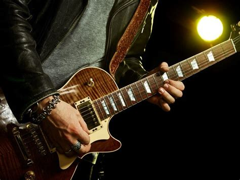 The 15 Greatest Guitar Riffs of the 2000s