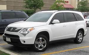 Suzuki Xl7 - 2007  2008  2009