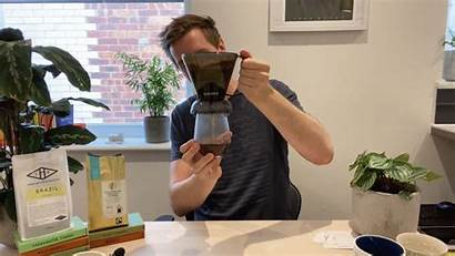 Clever Dripper Pour Coffee Better Than Cup
