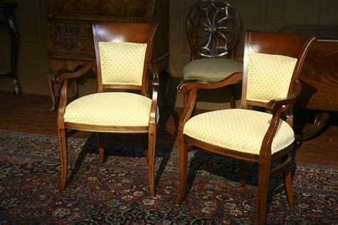 high end upholstered back dining chairs price per chair