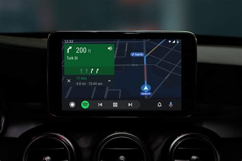 Android Auto Bedienkonzept Design by Updates Android Auto Design With New Default
