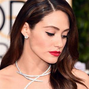 Golden Globes 2016 Red Carpet Hair And Makeup POPSUGAR