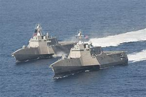Littoral bat Ship (LCS) Austal Corporate