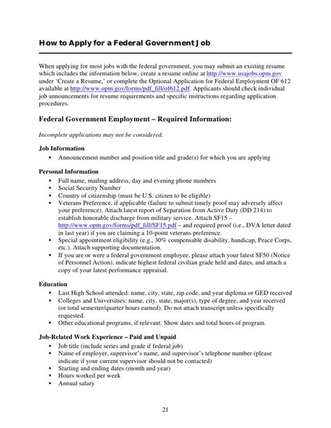 Opm Resume by College Application Resume Builder 22 Cover Letter Opm