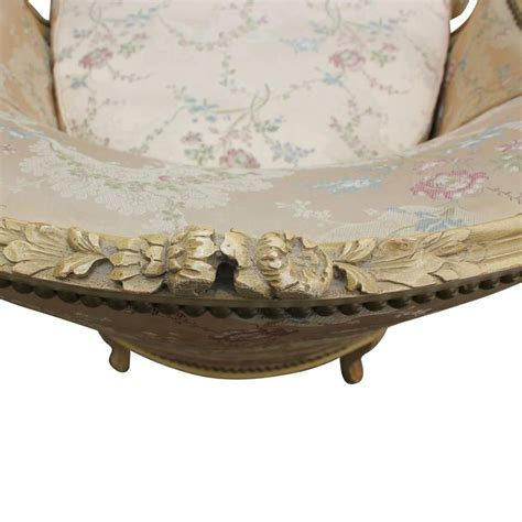 early 20th century louis xiv style chaise lounge for sale at 1stdibs