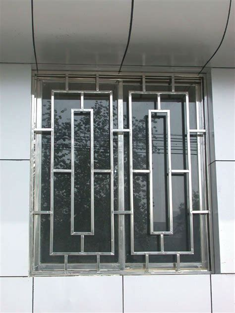 window grill design ideas  pinterest window
