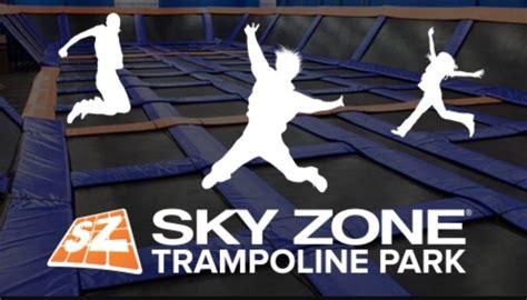 sky zone harrisburg anniversary special ship saves