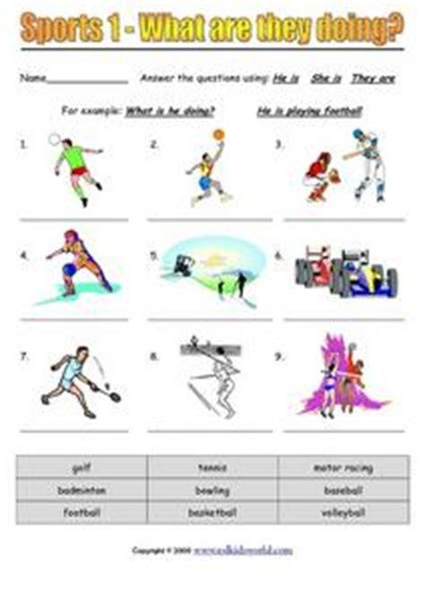 sports        grade worksheet