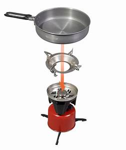 Camp Chef Stryker Pot Support Adapter Msph