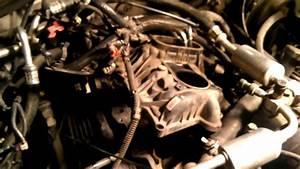 1999 Chevy Tahoe 5 7l V8 Fuel Pressure Regulator Mp4