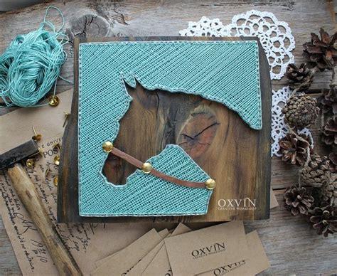 64 best string art oxvin images on pinterest string art horse and horses