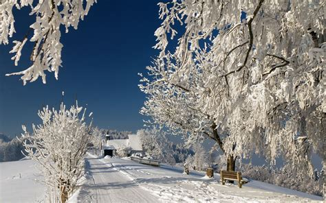Aesthetic Winter Wallpaper Desktop by Yushu Chiung Chih The Aesthetic Snow Hd Photography