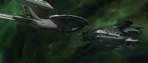 Star Trek Nemesis ended the Berman era with a whimper