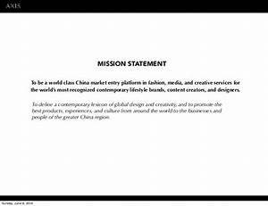 china international fashion distribution and brand With business plan template for fashion brand
