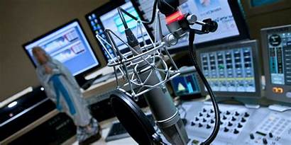 Radio Iglesia Latinoamericana Poder Radionotas Cabina Hecha