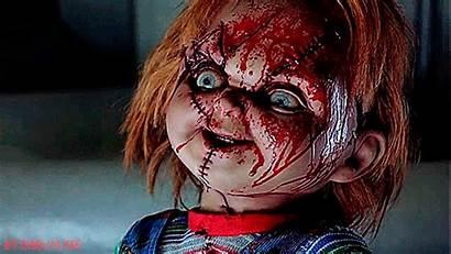 Chucky Seed Horror Characters Blood Terror Semilla