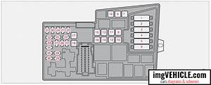 Volvo V50 Fuse Box Diagrams  U0026 Schemes