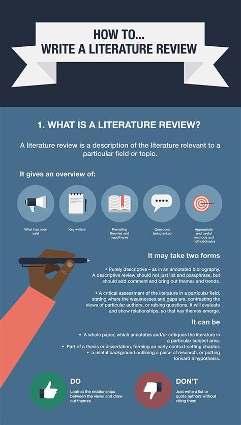 Literature Review Basics  Cohort  Research Skills