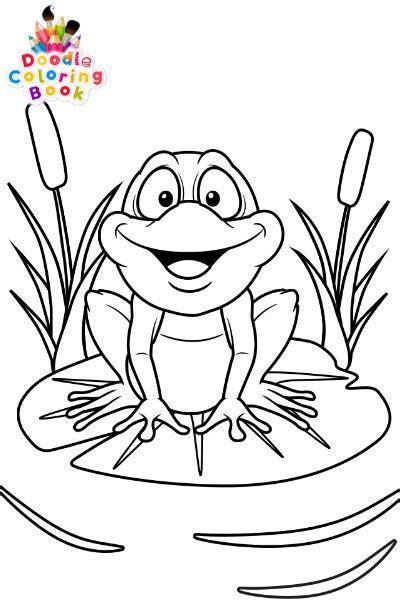 Frog printable   Art, Female sketch, Stencils