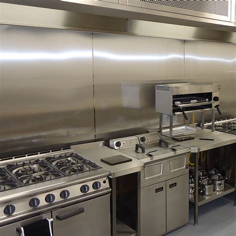 commercial kitchens silver star metal fabricating