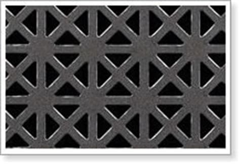 perforated copper sheet perforated materials supplied by hengda perforated metal factory