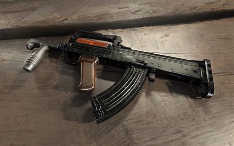 Playerunknown's Battlegrounds Gets New Assault Rifle And