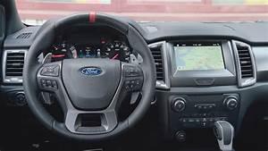Ford Ranger Interieur : 2019 ford ranger raptor interior youtube ~ Medecine-chirurgie-esthetiques.com Avis de Voitures