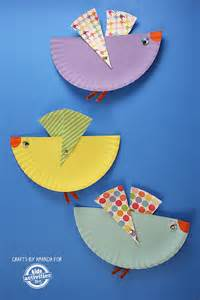 100 paper plate crafts for tgif this is