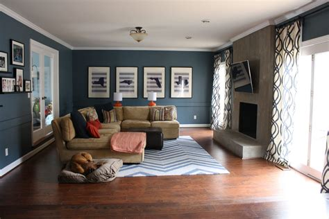 Family Rooms We by Diy Family Room Renovation And Reveal